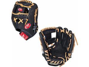 "Rawlings PROS17ICN 11.75"" Pro Preferred Infield Baseball Glove Navy I-Web New!"