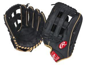 "Rawlings G120PTH 12"" Gold Glove Gamer Youth Pro Taper Series Baseball Glove New"