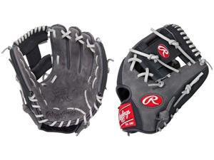Rawlings PRO202GBPF 11.5 Heart Of The Hide Dual Core Pro Taper Baseball Glove