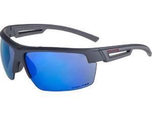 Rawlings R19 RV Black/Smoke Blue Adult Baseball/Softball Sunglasses 10212828.SPT