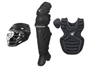 Easton M7 Series Black Youth Catcher's Set Age 9-12 New In Wrapper!