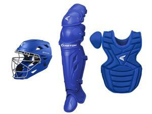 Easton M7 Series Royal Intermediate Catcher's Set Age 13-15 New In Wrapper!