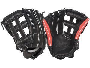 "LHT Lefty Louisville Slugger FGSZBK5-1350 13.5"" Super Z Series Softball Glove"