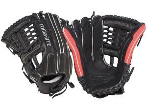 "LHT Lefty Louisville Slugger FGSZBK5-1400 14"" Super Z Series Softball Glove New!"