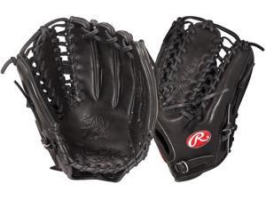 "Rawlings PRO601JB 12.75"" Heart Of The Hide Game Day Baseball Glove Trap-Eze Web"