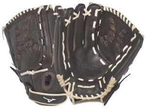 "LHT Lefty Mizuno GFN1250F1 12.5"" Franchise Series Fastpitch Softball Glove New!"