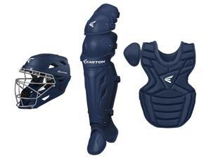 Easton M7 Series Navy Youth Catcher's Set Age 9-12 New In Wrapper!