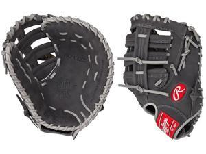 "Rawlings PROFM18DCG 12.5"" Heart Of The Hide Dual Core Baseball First Base Mitt"