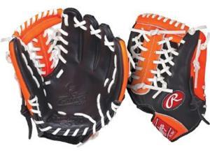 "Rawlings GXLE115NO 11.5"" Gold Glove Gamer XLE Neon Series Baseball Glove New!"