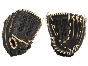 "Louisville Slugger FGDY14-BK125 12.5"" Dynasty Series Slowpitch Softball Glove"
