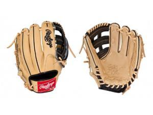 "Rawlings PRO206-6CB 12"" Heart Of The Hide Infield / Utility Baseball Glove New!"