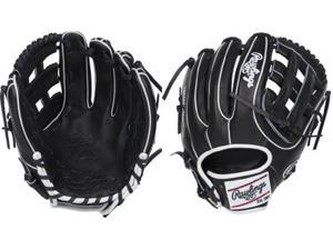 "Rawlings  PRO315-6BW 11.75"" Heart Of The Hide Color Sync. Ltd Ed Baseball Glove"