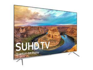 55-Inch  Samsung UN55KS8000 4K SUHD Smart LED TV (2016 Model)