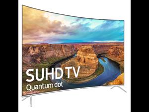 Samsung 49-Inch UN49KS8500 Curved 4K Ultra HD Smart LED TV