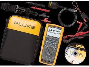 Digital Multimeter Kit, Fluke, FLUKE-287/FVF