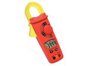 AMPROBE AC75B Digital Clamp Meter, 600A, 750V, TRMS