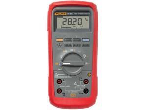 Digital Multimeter, Fluke, FLUKE-28IIEX/ETL