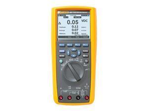 Digital Multimeter, Fluke, FLUKE-287