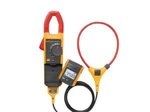 FLUKE FLUKE-381 Remote Display Clamp Meter, 1000V