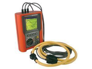 Amprobe DM-III MULTITEST Multitest F TRMS 3000A Power Quality Recorder/Analyzer Data Logger