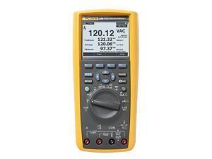 Digital Multimeter, Fluke, FLUKE-289