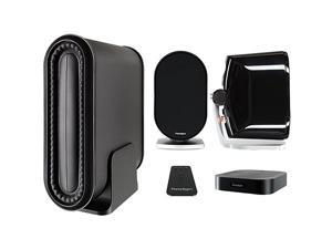 Paradigm MilleniaOne CT 2.1 Speaker System with 100W RMS subwoofer