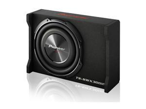 Pioneer TS-SWX3002 12? Shallow Subwoofer