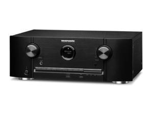 Marantz SR5011 7.2 Channel Network A/V Surround Receiver with Bluetooth and Wi-Fi