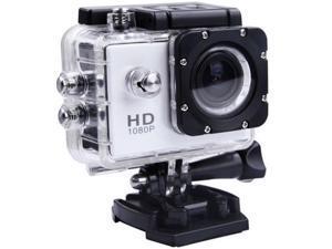 EagleEye 1080P WIFI Sport Cam - includes WIFI, 16 GB SD, multiple mounts & more