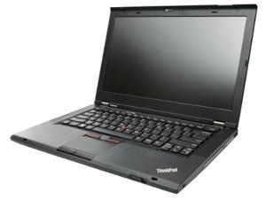 "Lenovo Thinkpad T530 Intel Core i5 3320M (2.60GHz) Type 2359-CTO 4GB 500GB Hard Drive  15.6""  (1920x1080) DVDRW Webcam Win 7 Pro 64 Bit"