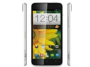 "ZTE V987 Grand X Quad 5.0"" Android 4.1Quad Core 1.2GHz 1280x720 Dual Sim HD 1G RAM 8.0MP - Fast Ship From US"
