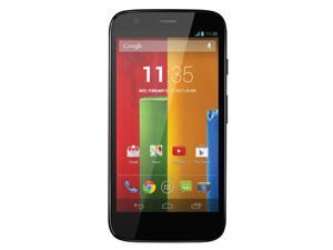 Motorola Moto G (1st Generation) - Black - 16GB - Global GSM Unlocked Phone