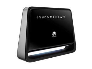 Huawei B890-75 Unlocked 4G LTE FDD 100M Wireless Gateway WiFi Router (Black)