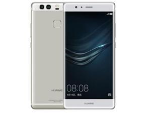 "Original Huawei P9 4G LTE Mobile Phone Kirin 955 Octa Core Android 6.0 5.2"" FHD 1080P 3GB RAM 32GB ROM 12.0MP Camera  Gray"