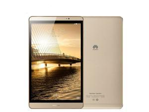 Huawei MediaPad M2 Kirin 930 Octa Core 8 inch Phablet 16GB Phone 3GB RAM Android Tablet LTE 8MP  Gold