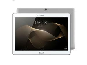 Huawei Mediapad M2 10.1 inch 64GB Tablets PC GPS Android LTE 3GB RAM Kirin 930 Octa Core 13MP Camera Silver