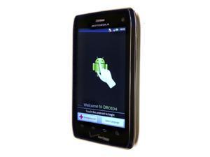 Motorola Droid 4 XT894 - 16GB - Black (Verizon) Smartphone, Clean ESN