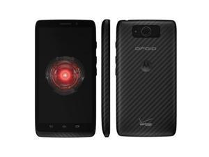 Motorola Droid MAXX XT1080M 4G LTE GSM SmartPhone Verizon + GSM UNLOCKED 16GB Black
