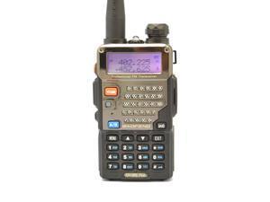 Baofeng UV-5RE Plus 128CH Dual Band UHF+VHF FM VOX DTMF Offset Walkie Talkies