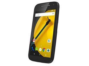 Motorola Moto E XT1524 Android 2nd Generation 3G Wifi Unlocked Smartphone - 8GB