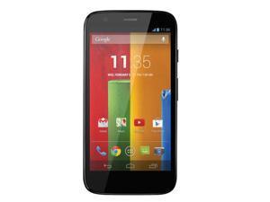 "Motorola Moto G XT1032 8GB 3G Black 8GB Unlocked GSM Android Cell Phone 4.5"" 1GB RAM  Black (Fast Ship From US)"