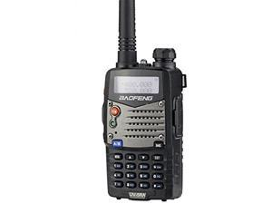 BAOFENG UV-5RA Ham Station 136-174/400-520 MHz Dual-Band Two Way Radio - Fast Ship From US