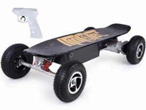 MotoTec MT-SKT-600 800w Dirt Electric Skateboard