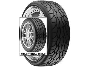 BFGoodrich Tires G-FORCE T/A KDW - 225/45ZR18