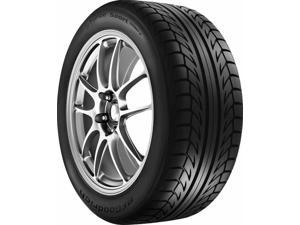 BFGoodrich G-FORCE SPORT COMP 2 - 255/40ZR17