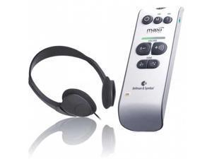 Bellman Audio Maxi Personal Sound Amplifier with Headphones