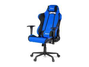 Arozzi Torretta XL Series Gaming Chair - Blue