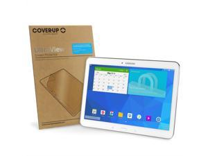 Cover-Up UltraView Samsung Galaxy Tab 4 10.1 (10.1-inch) Tablet Crystal Clear Invisible Screen Protector