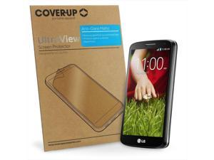 Cover-Up UltraView Anti-Glare Matte Screen Protector for LG G2 Mini - (Pack of 2)
