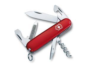 Victorinox SPORTSMAN 8 tool Swiss army knife. Brand new